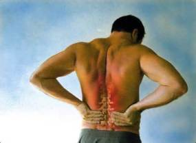 "Put back pain behind you with ""The Back Pain Clinic Galway"""